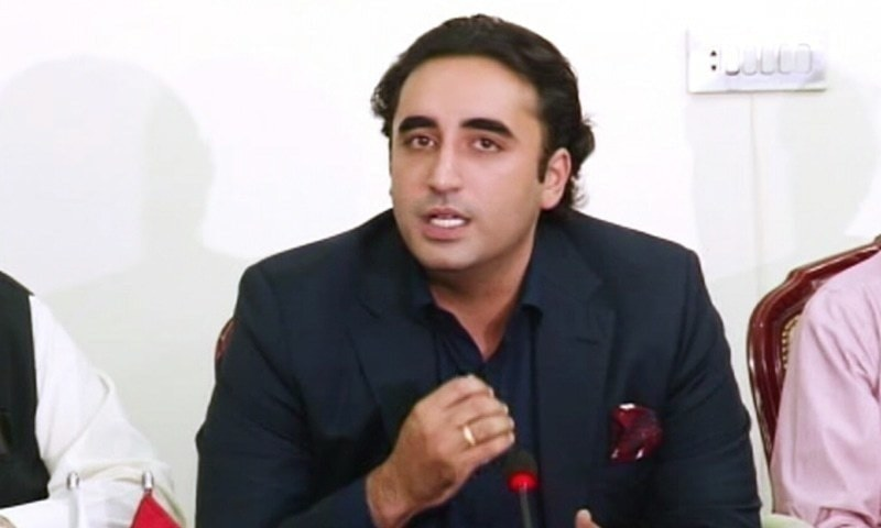 Bilawal asks Sindh govt to prepare for 'worst' coronavirus situation