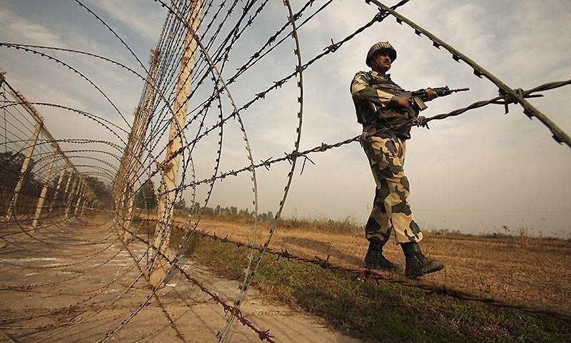 India teaches a lesson to 'belligerent' Pakistan