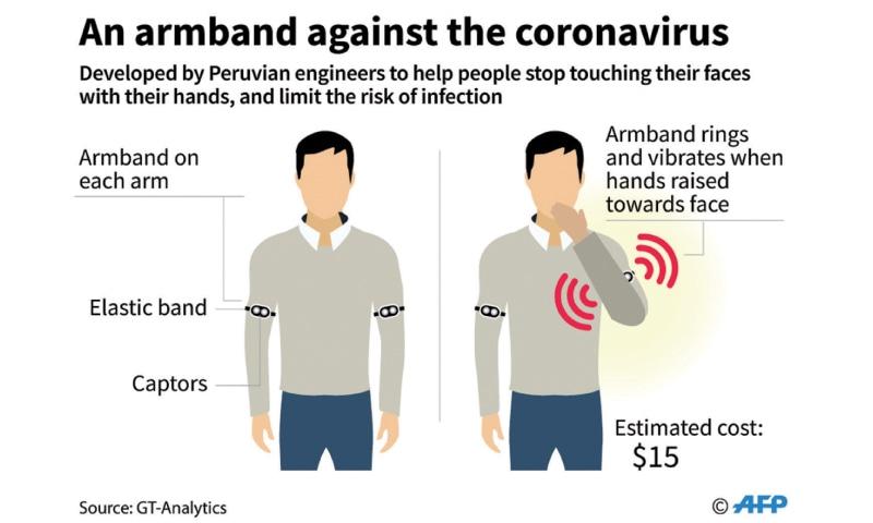 Coronavirus updates: Sinn Fein president Mary Lou McDonald diagnosed with Covid-19