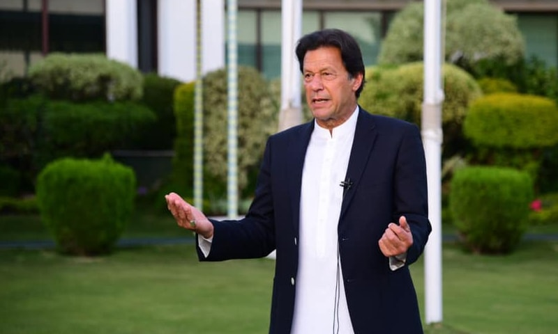 ملک کو آپ کی ضرورت ہے،سب پیسے بھیجیں، وزیراعظم کی بیرون ملک پاکستانیوں سے اپیل