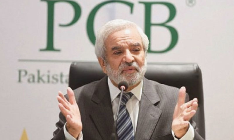 All cricketing nations have to support each other in these testing times: Ehsan Mani