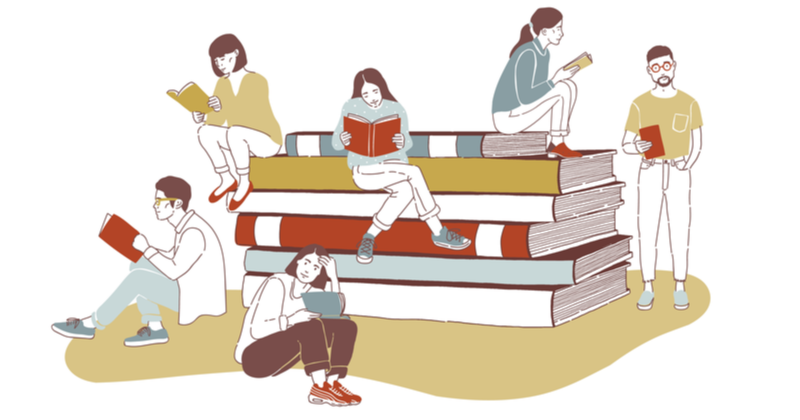 8 Reads to Somewhat Help With Self-Isolation