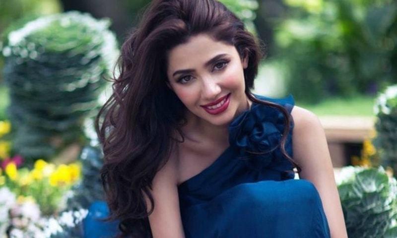 اداکارہ ماہرہ خان، فوٹو: انسٹاگرام