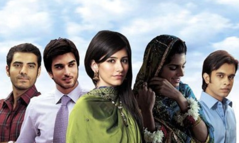 Starring Adeel Hussain, Imran Abbas, Syra Yusuf, Sanam Saeed and Imran Aslam
