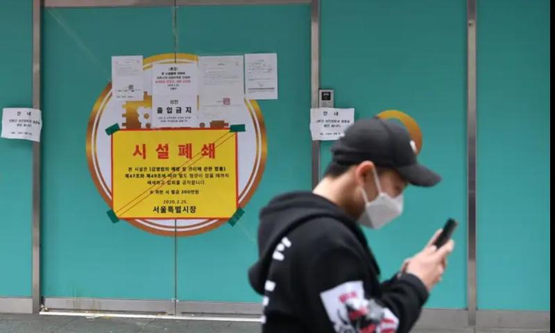 جنوبی کوریا نے صرف 20 دن میں کورونا کی وبا کو کیسے کنٹرول کیا؟