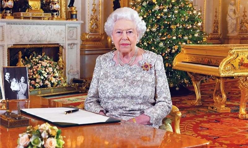 ملکہ برطانیہ 21 اپریل کو 94 سال کی ہو جائیں گی—فوٹو: اے ایف پی