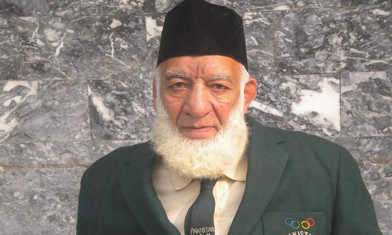 معروف پہلوان محمد افضل شیر کورونا وائرس کے باعث انتقال کر گئے