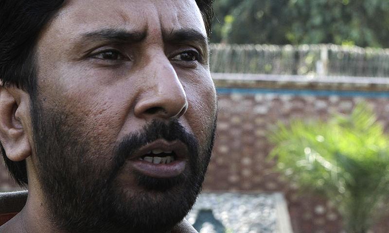سلیم ملک نے نوجوان کھلاڑیوں کی کوچنگ میں دلچسپی ظاہر کی— فائل فوٹو: اے پی