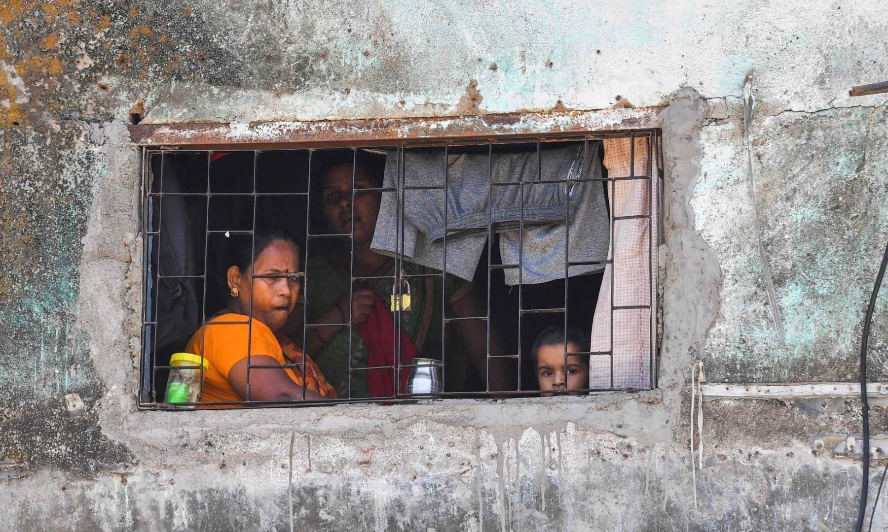 'Mission Dharavi': Virus battleground in India's biggest slum