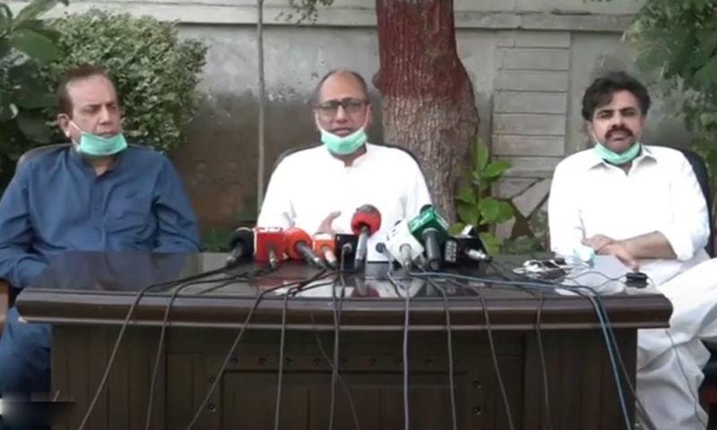 علما مساجد سے متعلق فیصلے پر نظرثانی کریں، سندھ حکومت
