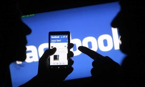 Virus content against govt guidelines to be removed: Facebook