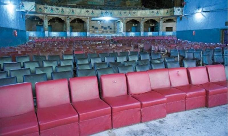 اسٹیج لاک ڈاؤن اور فنکار بھوک کی زد میں!