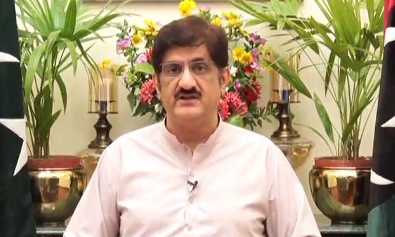 سندھ میں یومیہ ٹیسٹ کی تعداد 5 ہزار تک پہنچ جائے گی، مراد علی شاہ