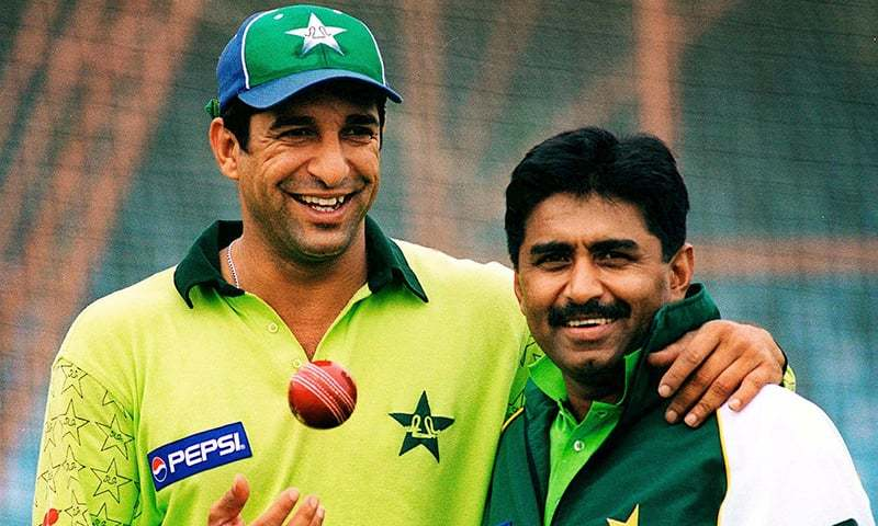 Eight iconic Pakistan cricketers to motivate current, emerging players in online sessions