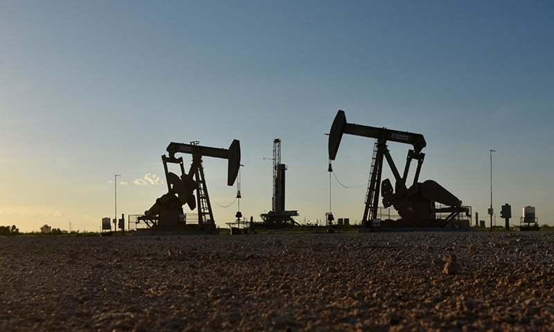 Oil Trades Sharply Lower Again On Oversupply Concerns