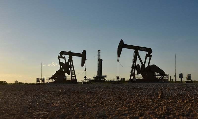 Crude oil prices skid on oversupply, storage concerns