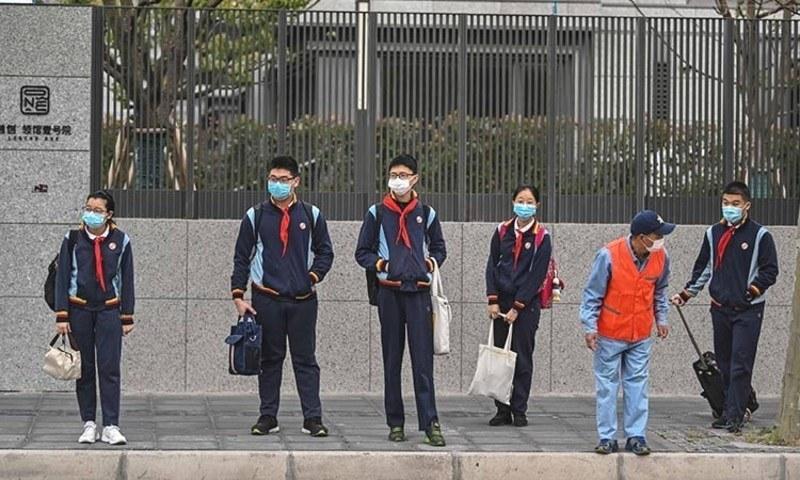دنیا بھر میں کورونا وائرس کے کیسز کی تعداد 30 لاکھ سے بھی زائد ہوگئی
