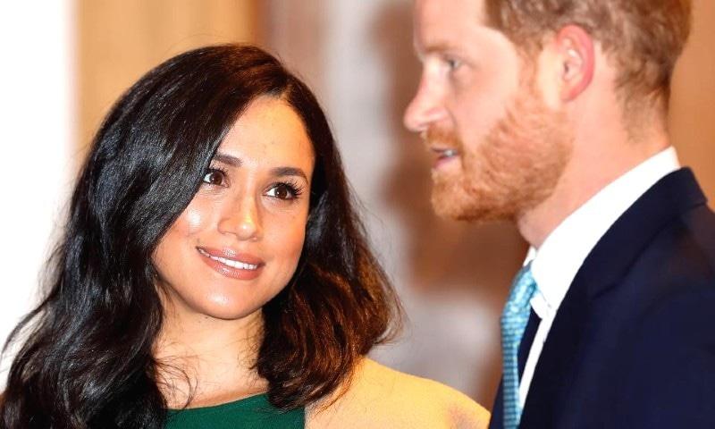 شہزادہ ہیری نے بھی برطانوی اخباروں کے خلاف مقدمہ دائر کر رکھا ہے—فوٹو: اے پی