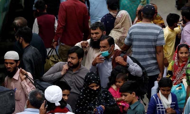 کراچی میں کورونا وائرس کے مزید 258 کیسز، متاثرین کی تعداد 3700 سے زائد