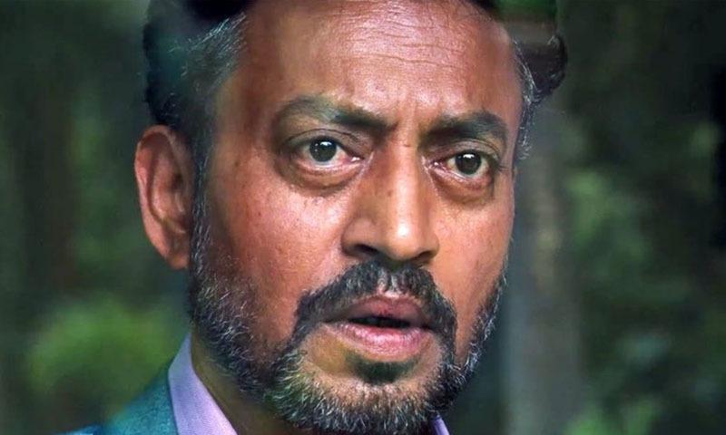 بولی وڈ اداکار عرفان خان انتقال کرگئے