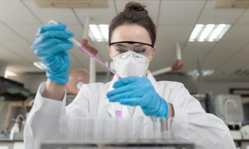 امریکا و برطانیہ کے بعد جرمنی میں بھی کورونا ویکسین کی آزمائش