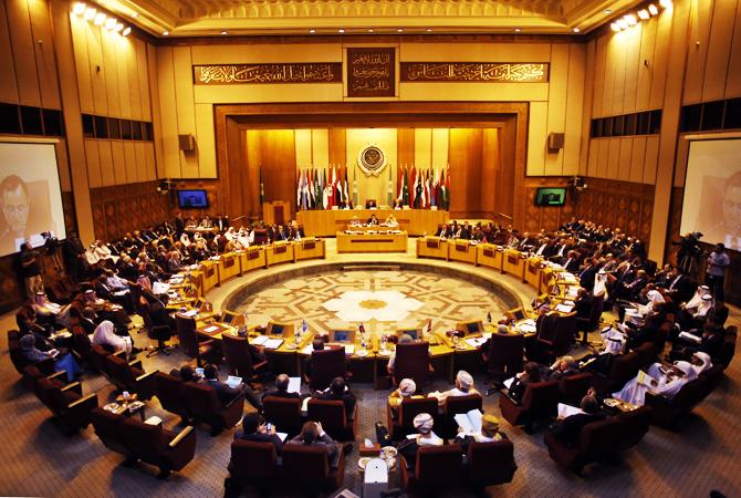 عرب لیگ نے مقبوضہ مغربی کنارے کے اسرائیل سے الحاق کا منصوبہ مسترد کردیا