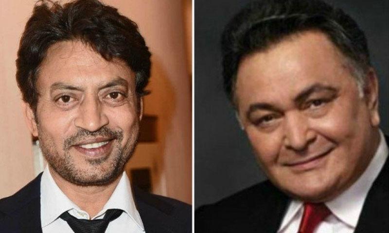 عرفان خان اور رشی کپور کے بعد بولی وڈ میں ایک اور موت