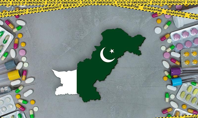 پاکستان کے لیے بُری خبر: مزید عالمی وبائیں پھن پھیلائے کھڑی ہیں