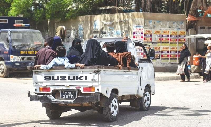 Sindh surpasses Punjab's tally of virus cases
