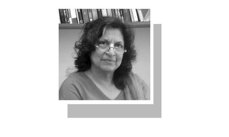 The writer is chairperson, Centre of Biomedical Ethics and Culture, SIUT.