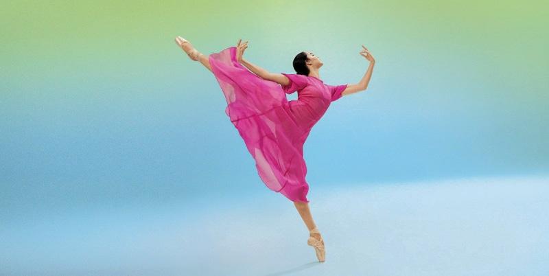 New York City Ballet's digital season will continue till May | NYC Ballet