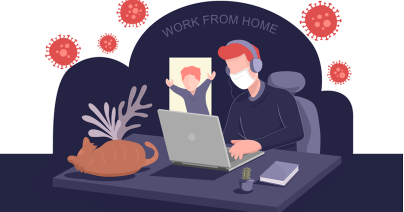 Don't Just #WFH, Grow from Home