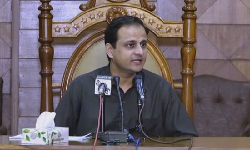 سندھ حکومت نے کورونا کے مریضوں کیلئے 283 وینٹی لیٹر فراہم کردیے، مرتضیٰ وہاب