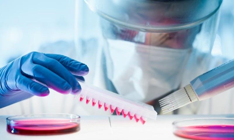 نئے کورونا وائرس کو ناکارہ بنانے میں مددگار پروٹین کی دریافت