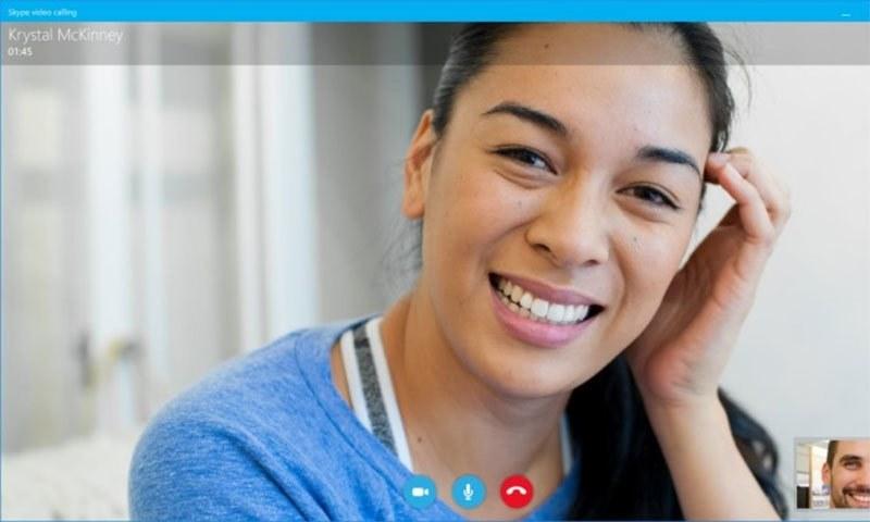 زوم ویڈیو کالز کے جواب میں اسکائپ کا میٹ ناؤ فیچر