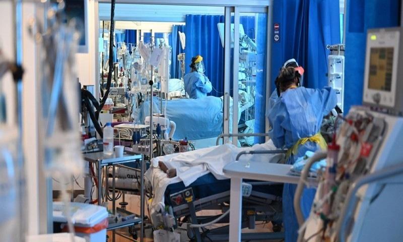 کورونا سے پاکستانی و بنگلہ دیشی مردوں کی اموات زیادہ ہو رہی ہیں، برطانوی تحقیق