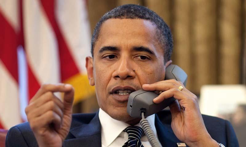کورونا وائرس کےخلاف ناقص پالیسی پر اوباما کی ٹرمپ پر تنقید