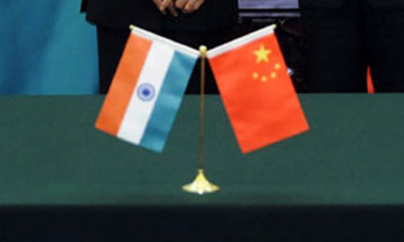 Indian, Chinese troops in border face-off: report