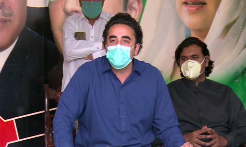 Bilawal asks Qureshi to retract statement on PPP fanning provincialism or resign