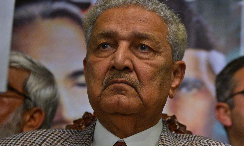 ڈاکٹر عبدالقدیر کی نقل وحرکت سے متعلق کیس، حکومت کی ان کیمرا سماعت کی استدعا مسترد