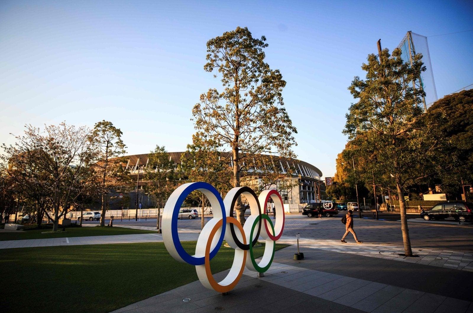 2020ء کے اولمپکس کی میزبانی جاپان کے دارالحکومت اور دنیا کے مقبول ترین شہر ٹوکیو کے حصے میں آئی تھی—اے ایف پی