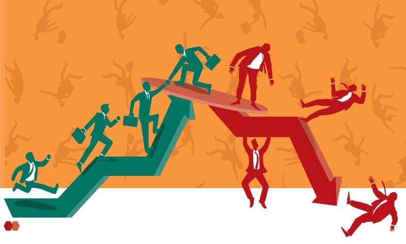 کوئی بھی کاروبار 'کامیاب' یا 'ناکام' کیسے ہوتا ہے؟