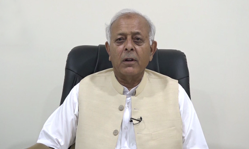 Limited domestic flight operations will resume from Saturday (May 16), announced Minister for Aviation Ghulam Sarwar Khan via a video message on Friday. — DawnNewsTV