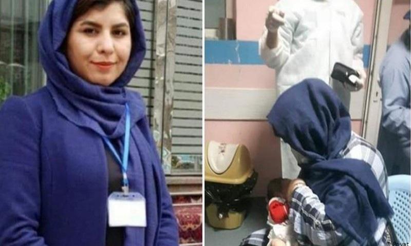 حملے میں یتیم ہوجانے والے شیر خوار بچوں کو دودھ پلانے والی افغان خواتین