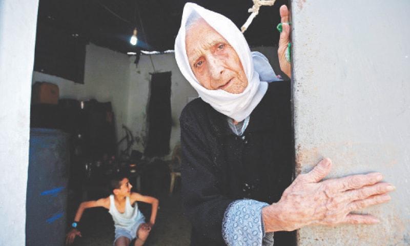 Jordan warns Israel of 'massive conflict' over annexation
