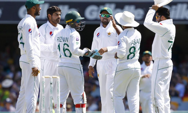 Manchester and Southampton will host the Test series between Pakistan and England. — AP/File