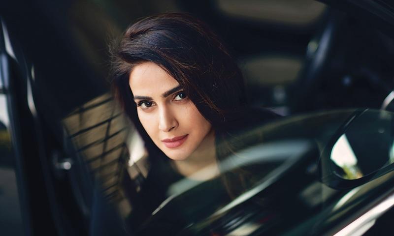 Photography: Rizwan Baig (Deevees) | Make-up: Shoaib Khan | Styling: Zahra Sarfraz