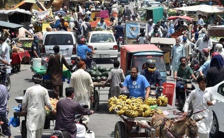 کورونا وائرس: پاکستان میں 41 ہزار سے زائد کیسز، اموات 896 ہوگئیں