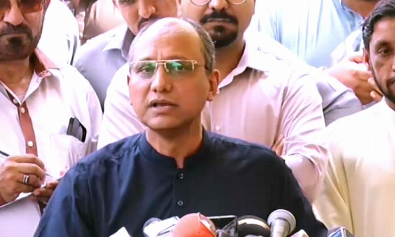 تاجروں سے مذاکرات ناکام، حکومت سندھ کا خلاف ورزی پر کارروائی کرنے کا اعلان