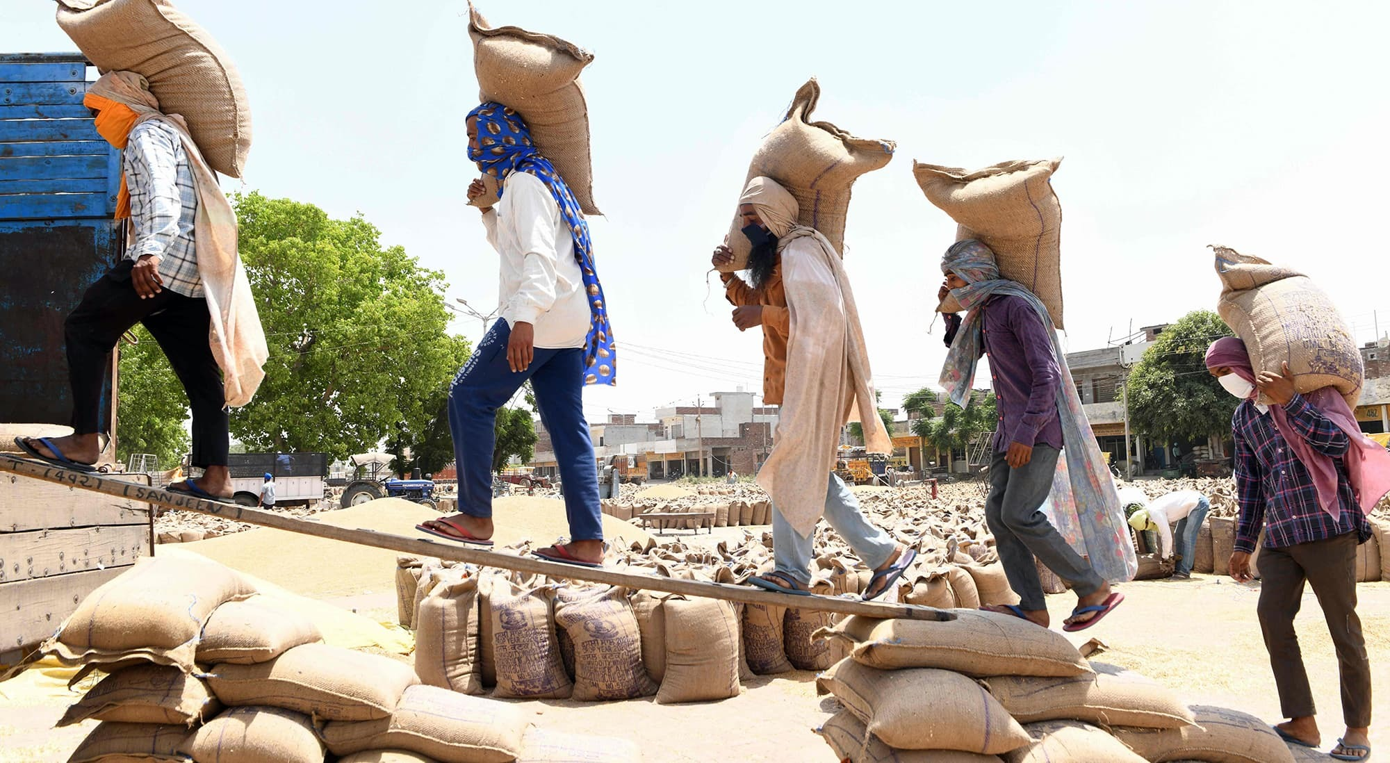 SMEs employ about 80 per cent of the non-agricultural labour workforce.  — AFP/File
